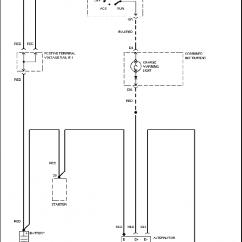 Volvo Wiring Diagrams 740 Yamaha G9 Golf Cart Diagram 960 Alternator & Regulator Repair Manual