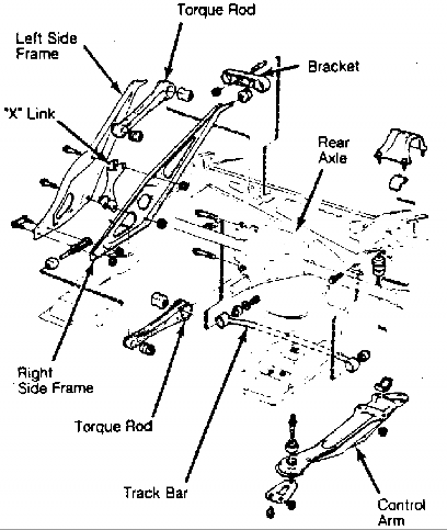 Subaru Boxer Engine Diagram