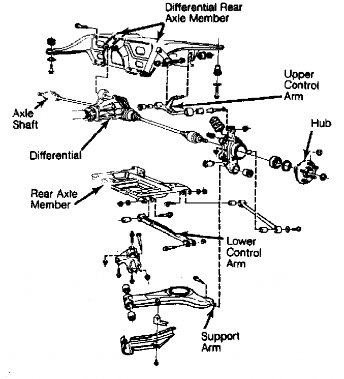 Kia Gdi Engine Diagrams