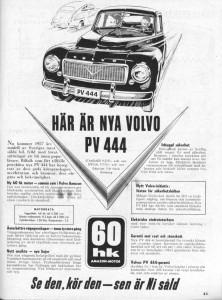 PV brochures & ads