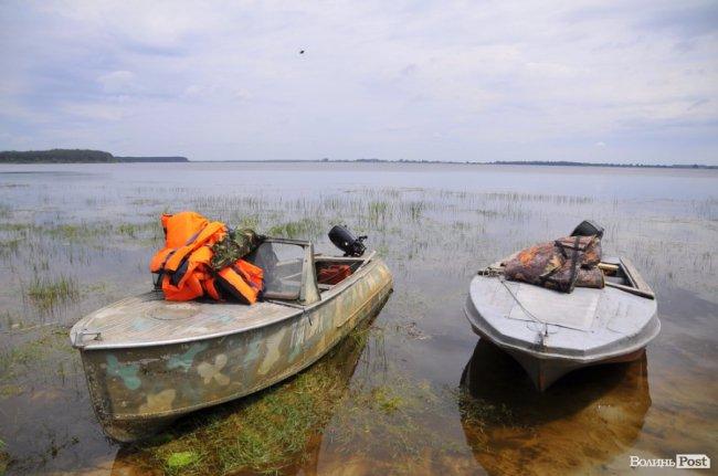 Туристичні принади Волині: лабіринтами «Амазонки»