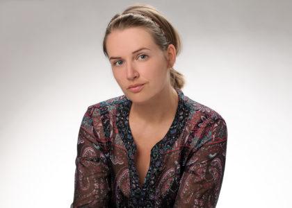 Ruby Summer, Liebesromanautorin