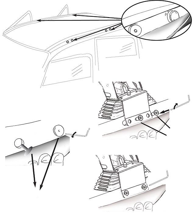 Renault Modus Ledningsdiagram