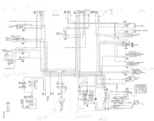 small resolution of vg30e wiring diagram wiring diagram centrevg30 tuning page chris vondrachek u0027s datsun sitepower wiring