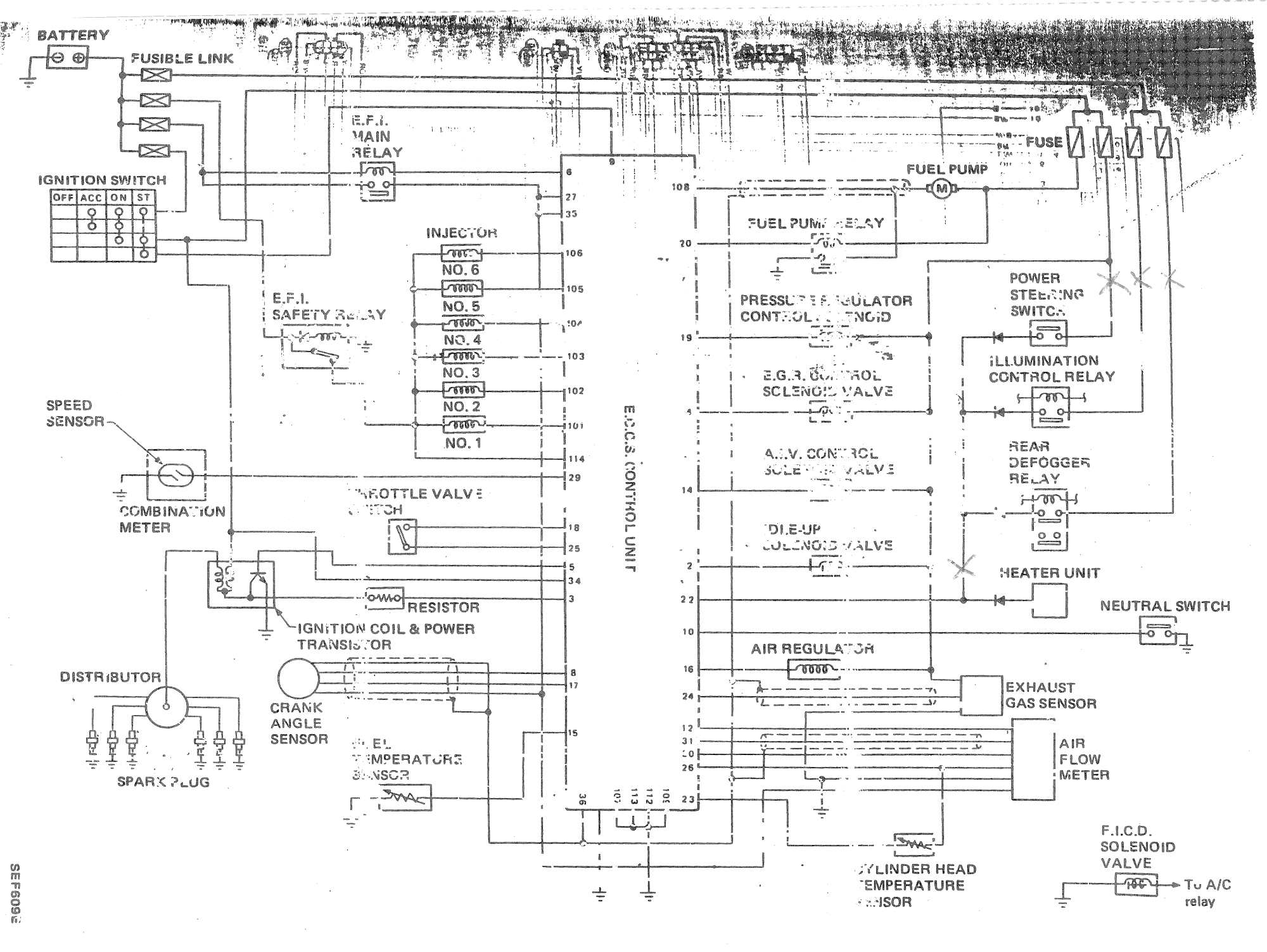 hight resolution of ecu block diagram page logical