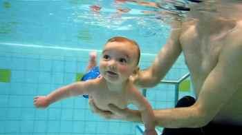 Småbarnsvømming