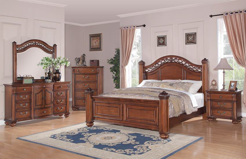 Bage Master Bedroom Set  Clearance Sale on Quality Furniture