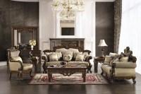 Winslow Formal High End Living Room Set