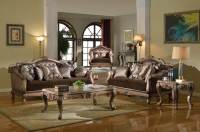 Unique Victorian European Style Formal Living Room Set ...