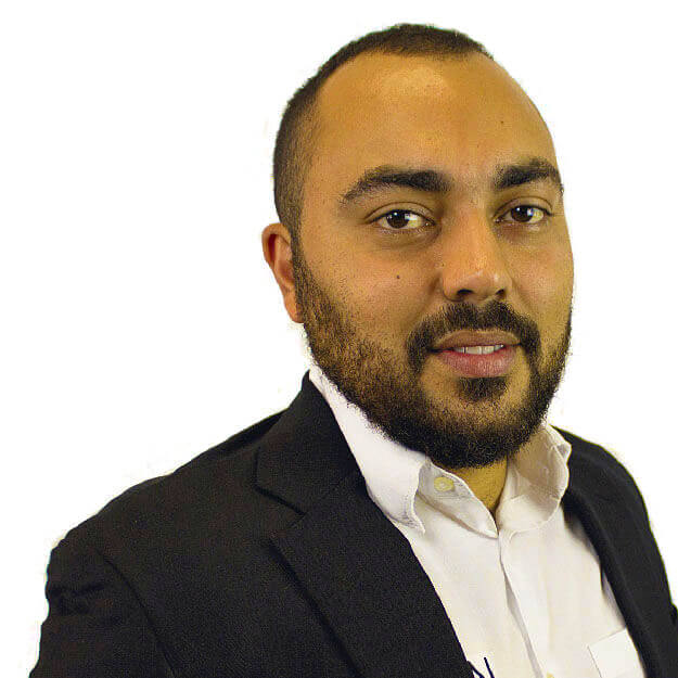 Renan Araújo, Diretor Comercial da VONIN Máquinas