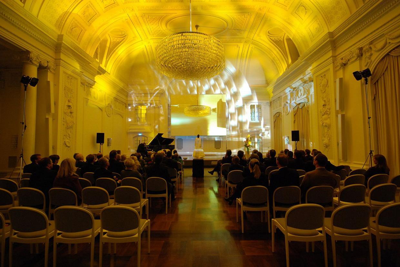 VGB Stuttgart Siemens Evening Event VON M