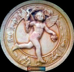 ZP Zodiac Disc