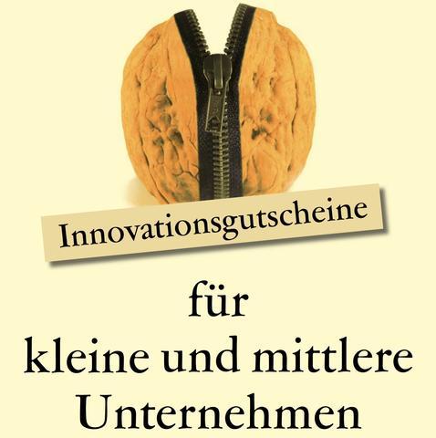Der Innovationsgutschein wird bewilligt!