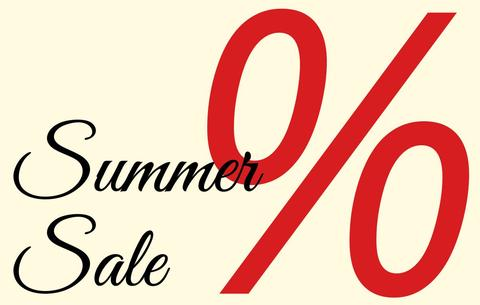 Wir haben tolle Sommerpreise bis 13. September 2014!