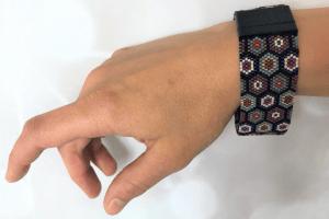 "Armband ""Cosmaten""  in Variante Drei"