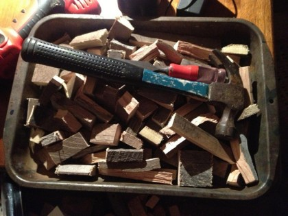 Raw Blocks