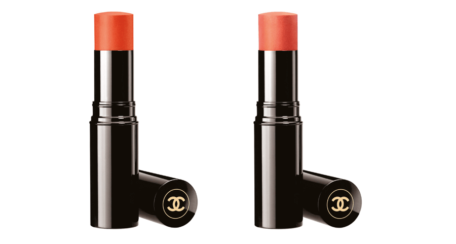 VONsociety: Chanel Les Beiges Stick BELLE MINE NATURELLE © CHANEL