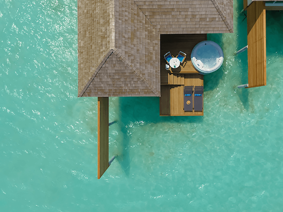 VONsociety: Kandima Water Villa