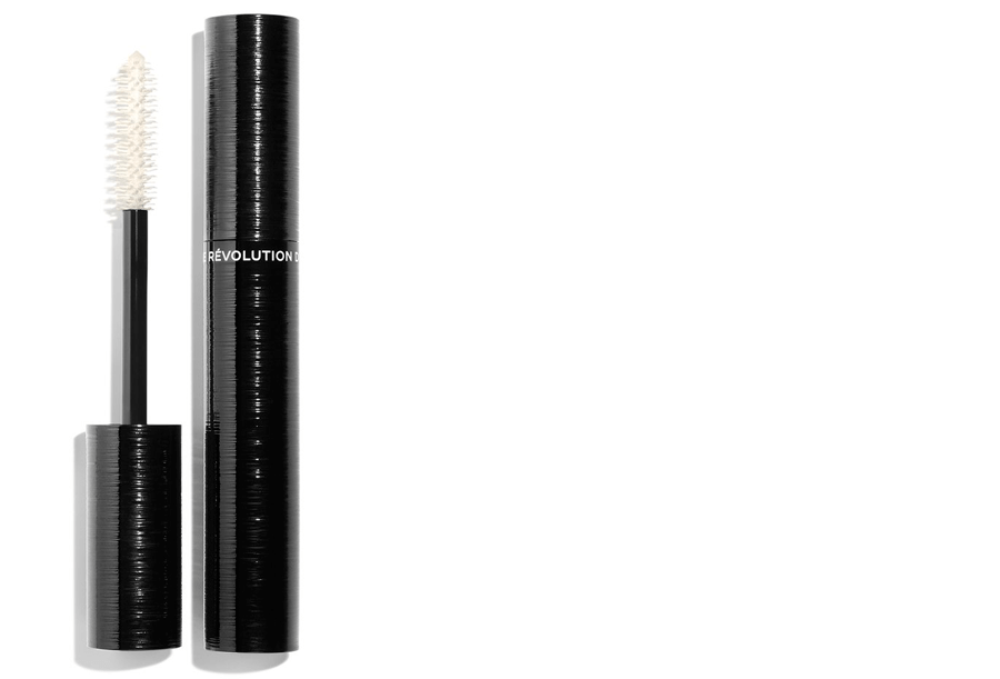 VONsociety: Mascara Le Volume Révolution de Chanel © Chanel