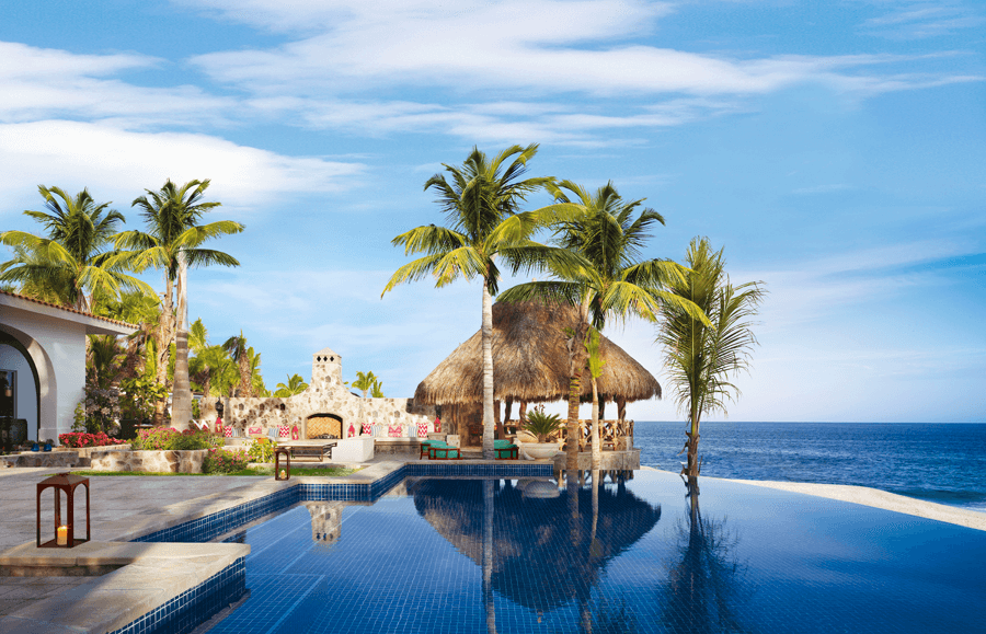 VONsociety: One&Only Palmilla Los Cabos, Villa Cortez, Pool © Kerzner International