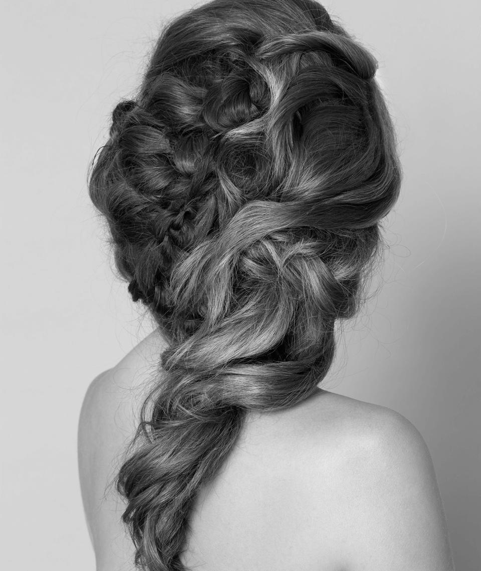 VONsociety: Tipps & Tricks für gesundes Haar © Katharina Harris