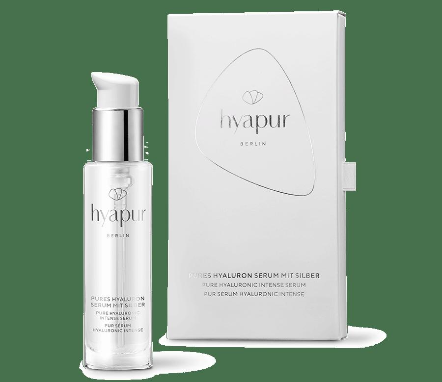 VONsociety: Produktfoto Hyapur Hyaluron Serum