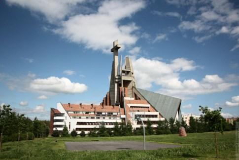 świdnicka potęgo kościołów