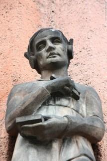 Pomnik Nieznanego Stenografa