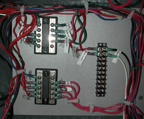 Wiring Boat Instruments