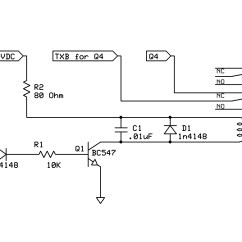 11 Pin Timer Relay Wiring Diagram Airbag Audi A4 120v Get Free Image About