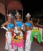 Sint Maarten Shows