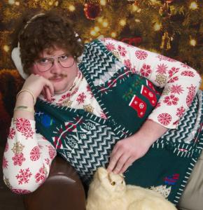 ugly sweater christmas