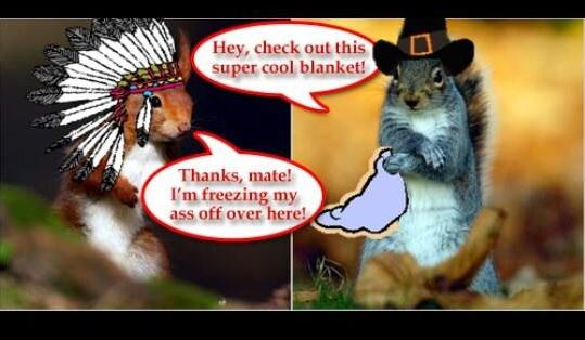 squirrel thanksgiving2