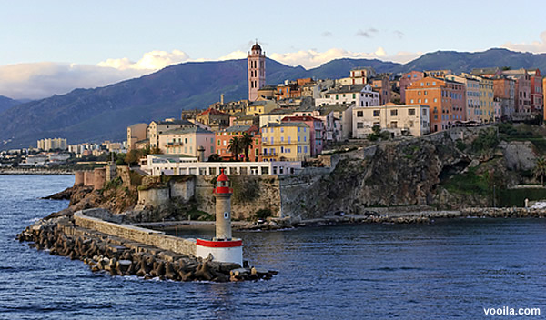 Vacanze Bastia