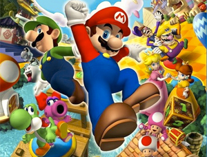 Mario Party 7 (Gamecube) Review