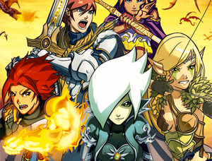 Might and Magic: Clash of Heroes (DS) Review