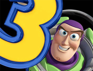 Toy Story 3 (Wii) Review
