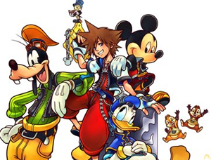 Kingdom Hearts Re:coded (DS) Review