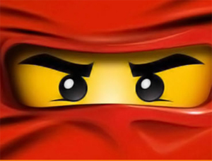 LEGO Ninjago: The Videogame (DS) Review