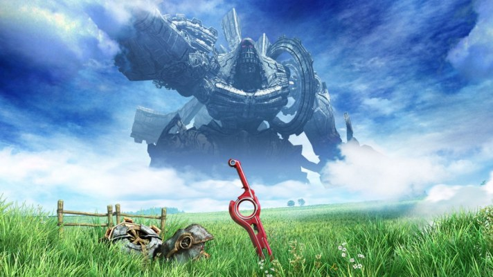 Xenoblade Chronicles 3D coming this April, Chronicles X on Wii U still '2015'