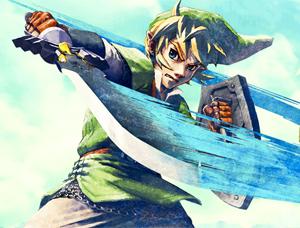 The Legend of Zelda: Skyward Sword (Wii) Review