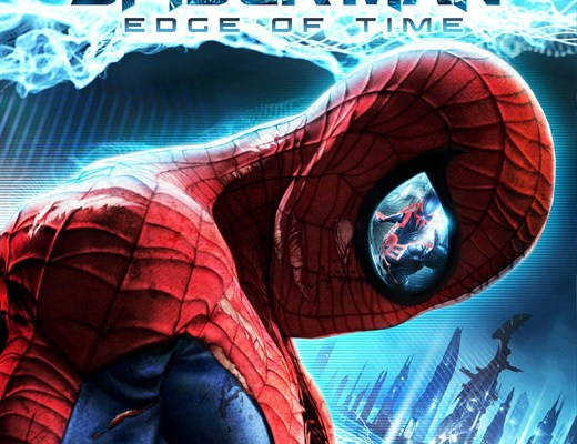 Spider-Man: Edge of Time (Wii) Review