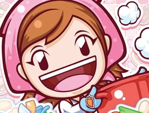 Cooking Mama 4 (3DS) Review