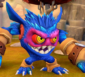 E3 2012: Skylanders Giants is coming to Wii U