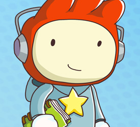 E3 2012: Scribblenauts Unlimited coming to Wii U & 3DS