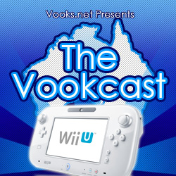 Vookcast Episode 62 Out Now – E3 2012 Supersized Wrap and Review