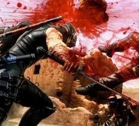 New DLC on the way for Ninja Gaiden 3: Razors Edge