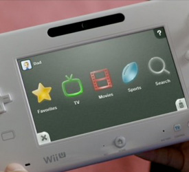 Nintendo TVii launches in the US on December 20th, missing some features