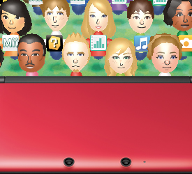 New 3DS firmware brings save data backup, StreetPass DLC and new puzzles.
