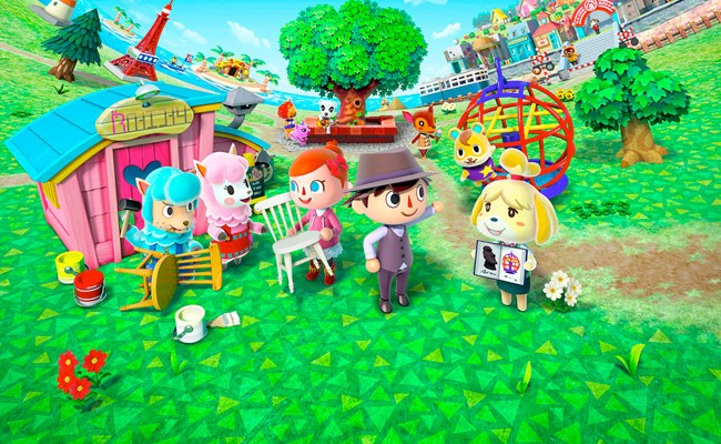 Home Is Wherever You Are – Animal Crossing: New Leaf (3DS) Review